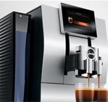 Machines à café automatiques