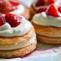 Gâteaux et confiserie