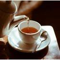 Les thés et tisanes