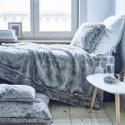Plaids et couvre-lits