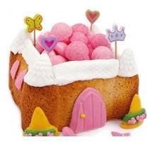La pâtisserie des enfants