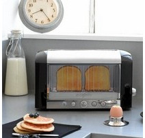 Grille-pain et toasters