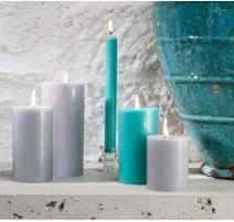 Senteurs et bougies