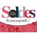 Soldes Été 2017