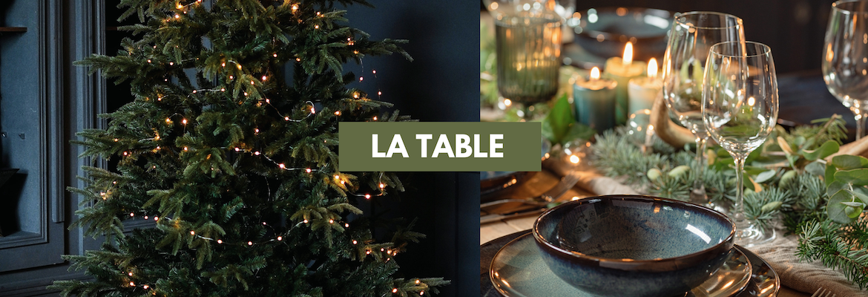 Décorez et mettez en scène vos plats pour Noël!