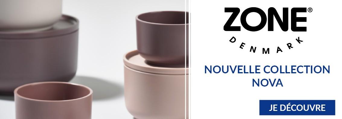 Découvrez la nouvelle Collection Nova de Zone Denmark !